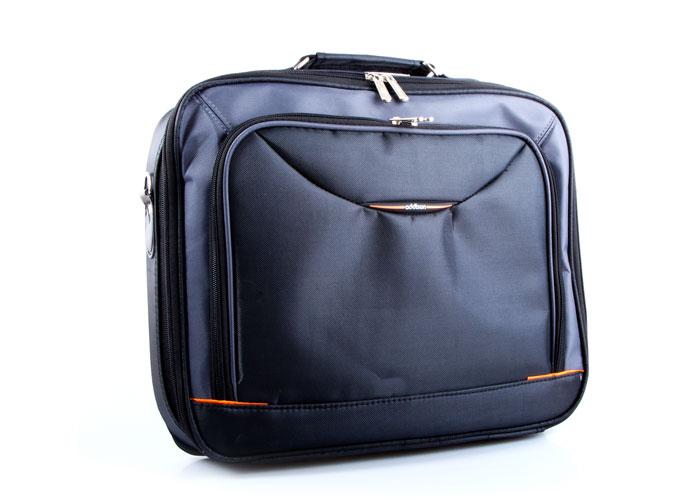 Addison 300555 15.6 Siyah Bilgisayar Notebook Çantası