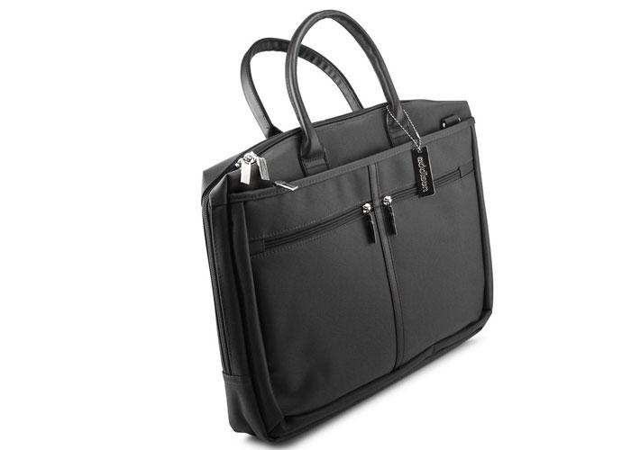 Addison 300632 15.4-15.6 Siyah Bilgisayar Notebook Çantası