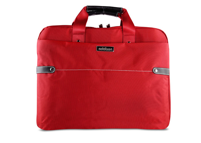 Addison 300635 15.6 Kırmızı Bilgisayar Notebook Çantası