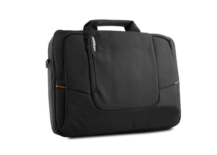 Addison 300652 15.4-15.6 Siyah Bilgisayar Notebook Çantası