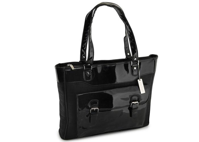 Addison 300680 15.4-15.6 Siyah Bayan Bilgisayar Notebook Çantası