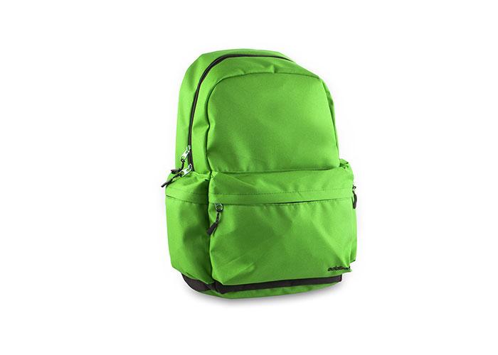 Addison 300711 15.6 Yeşil Bilgisayar Notebook Sırt Çantası