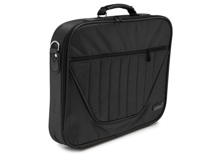 Addison 300720 15.6 Siyah Bilgisayar Notebook Çantası