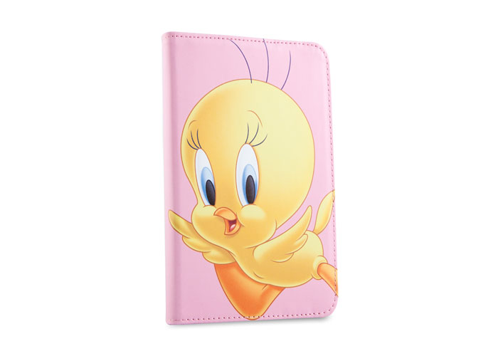 Addison 300774 7 Pembe Tweety Tablet Pc Kılıfı