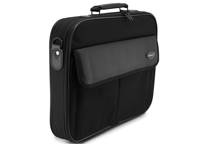Addison 300777 15.4-15.6 Siyah Bilgisayar Notebook Çantası
