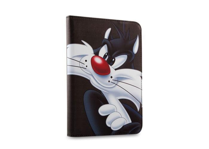 Addison 300788 7 Siyah Slyvester Tablet Pc Kılıfı