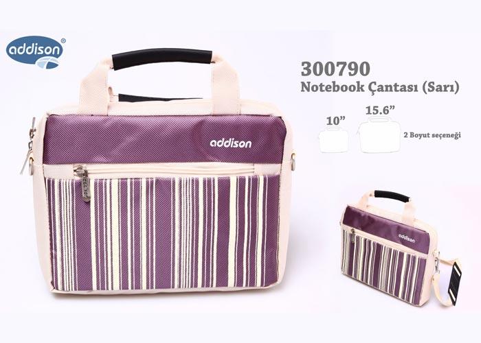 Addison 300790 15.6 Sarı Bilgisayar Notebook Çantası
