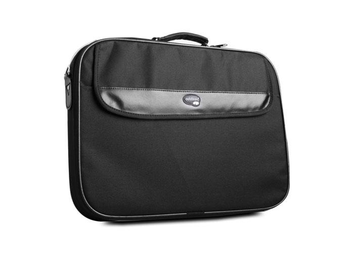 Addison 300808 17 Siyah Bilgisayar Notebook Çantası