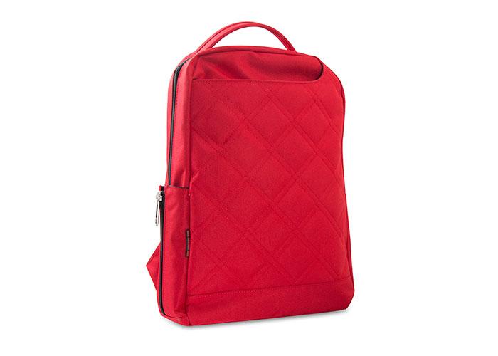 Addison 300873 13.3-14 Kırmızı Bilgisayar Notebook Sırt Çantası