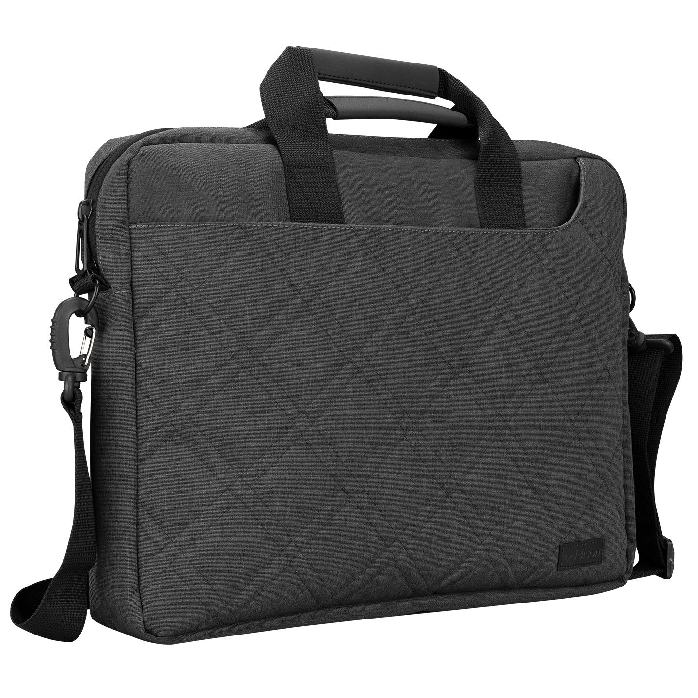 Addison 300874 15.6 Siyah Bilgisayar Notebook Çantası