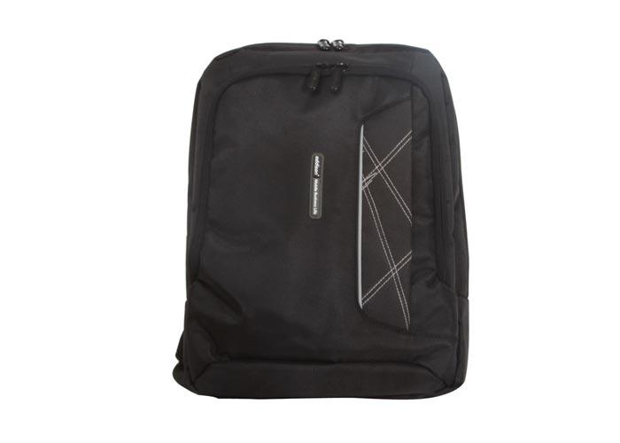 Addison 300875 13.3-14.1 Siyah Bilgisayar Notebook Sırt Çantası