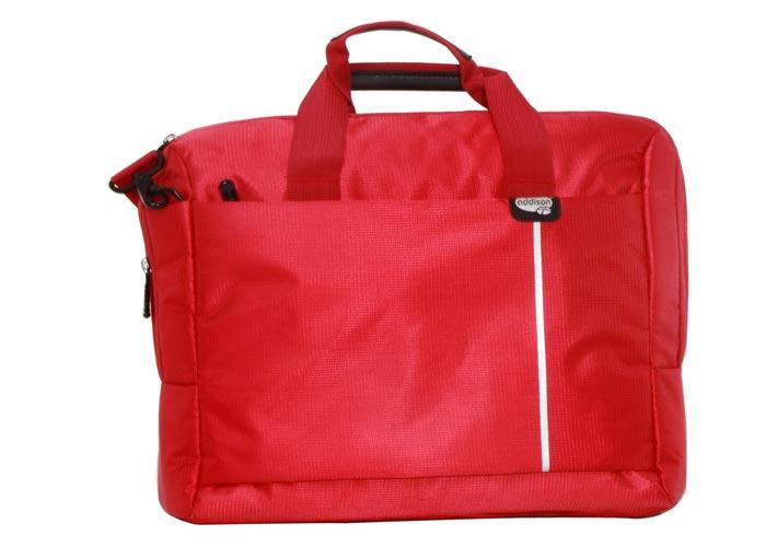 Addison 300892 15.6 Kırmızı Bilgisayar Notebook Çantası