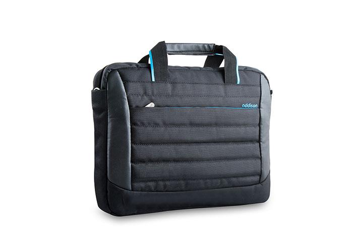 Addison 300955 15.4 -15.6 Black Computer Netbook Bag