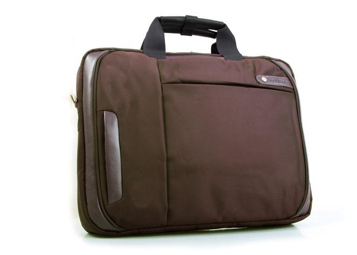 Addison 300991 15.4-15.6 Kahverengi Bilgisayar Netbook Çantası