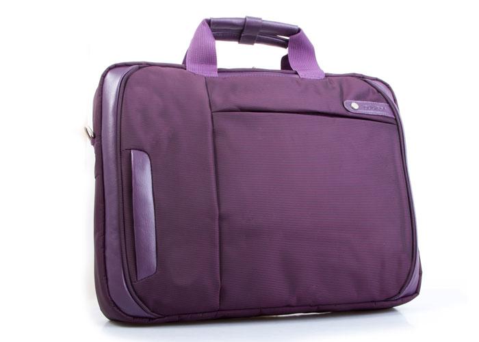 Addison 300991 15.4 -15.6 Purple Computer Netbook Bag