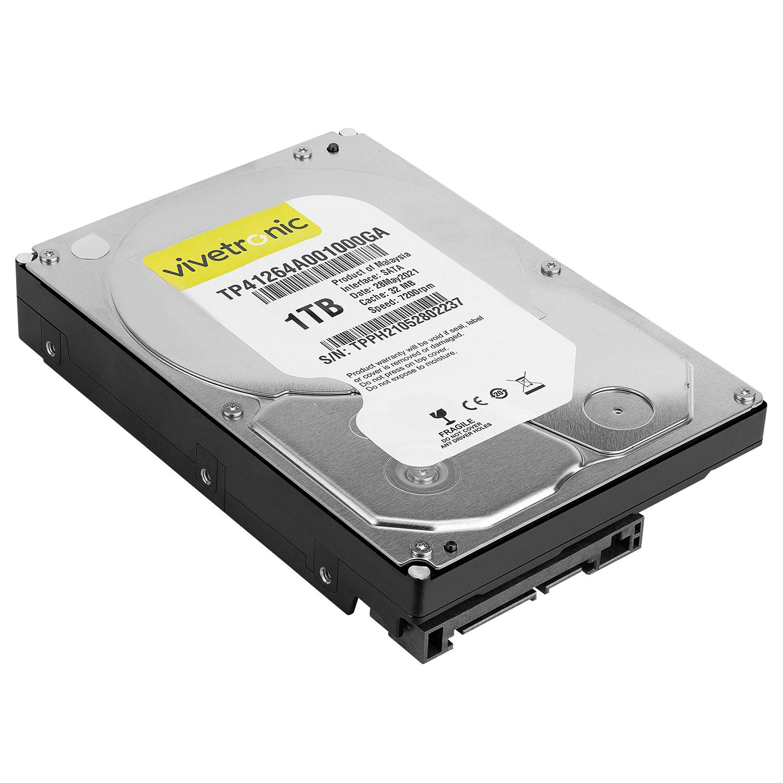 Vivetronic TP41264A001000GA 1TB 3.5 SATA HDD