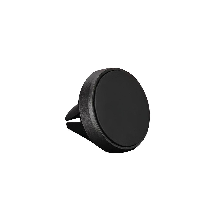 S-link SL-AT18 PRM Universal Ayarlanabilir (Logosuz) Siyah Mıknatıslı Araç Telefon Tutucu