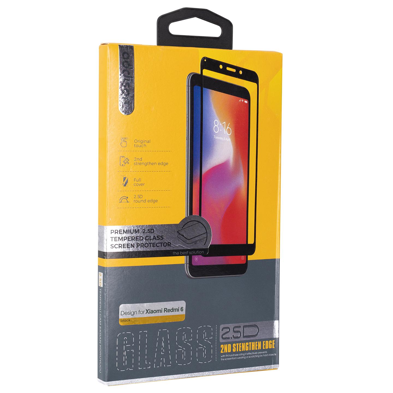 Addison XM-CREDMI6 Xiaomi Redmi 6 Cam Ekran Koruyucu