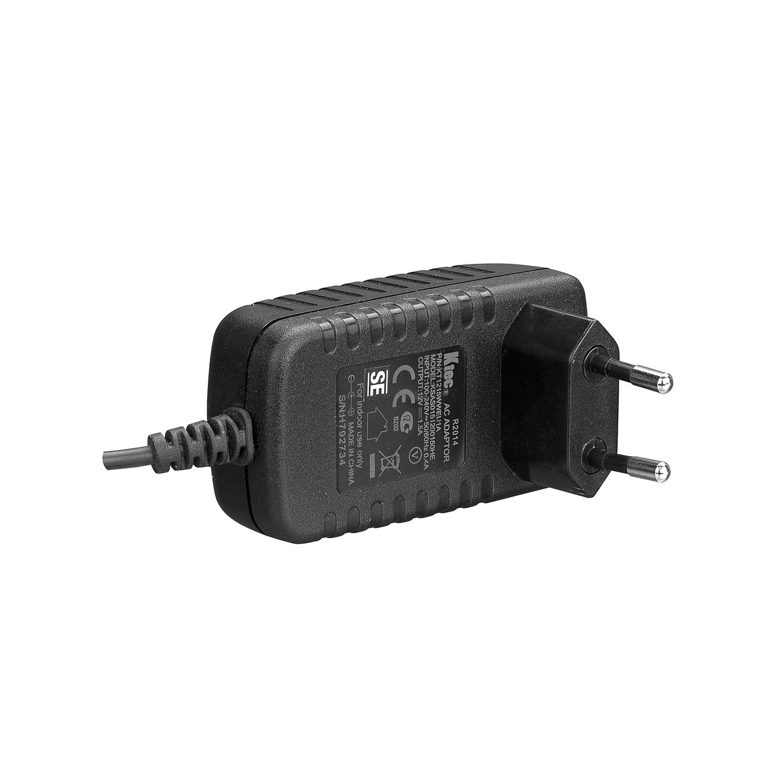 Oem 12V-1,5A Modem--Ethernet 5.5*2.5mm Switch Adaptör