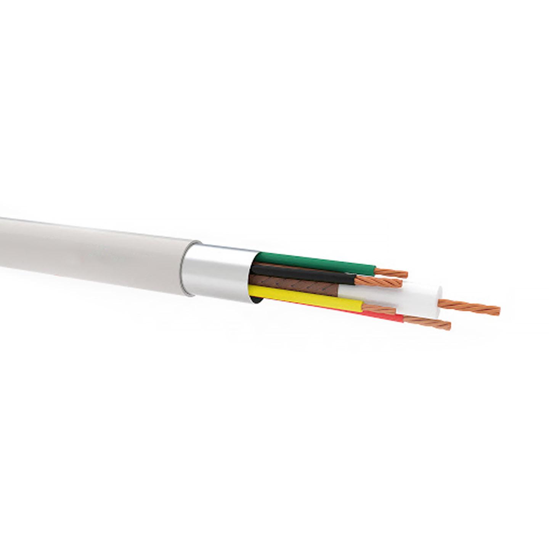 S-link SL-CT4100 4+1 (2x0,50) 100M CCTV Kablo
