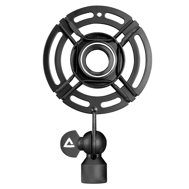 Thronmax P2 Mikrofon Monte Başlığı