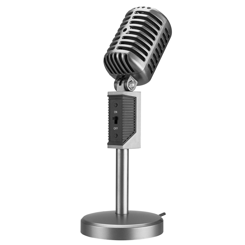 Snopy SN-150M Masaüstü Mikrofon
