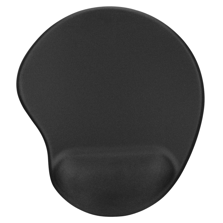 Addison 300522 Siyah Bileklikli Mouse Pad