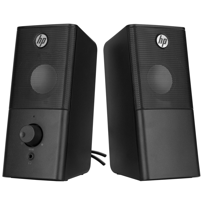 HP DHS-2101 Siyah Multimedia Speaker