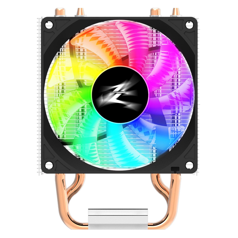 Zalman CNPS4X RGB İntel/Amd 92mm ARGB Fanlı CPU Soğutucu