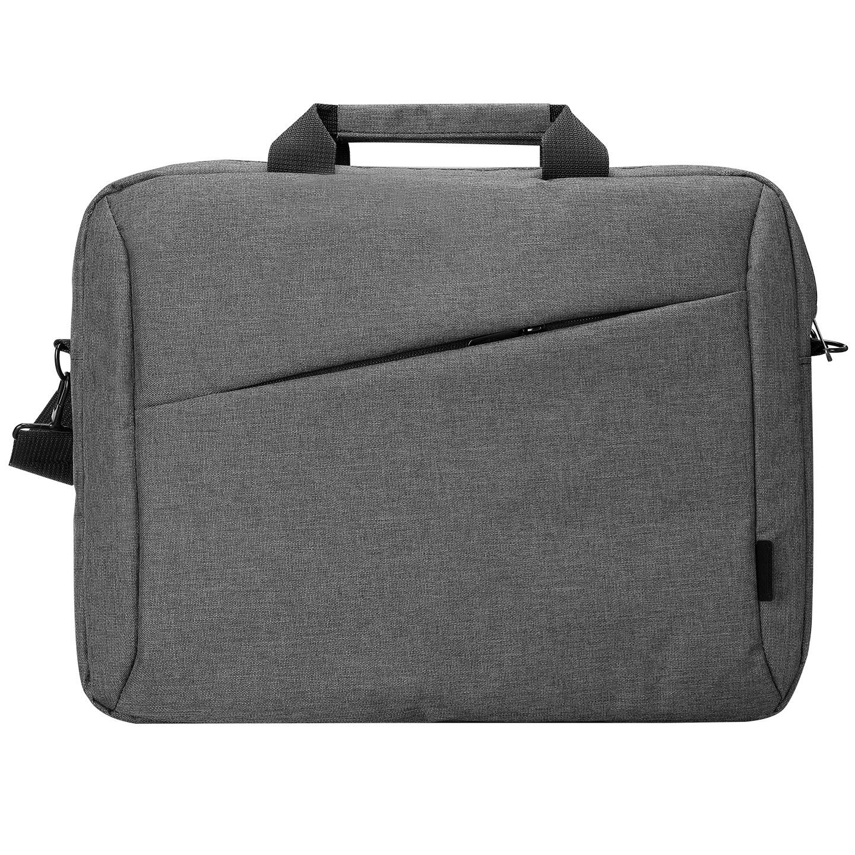 Addison 301010 15.6 Füme Bilgisayar Notebook Çantası