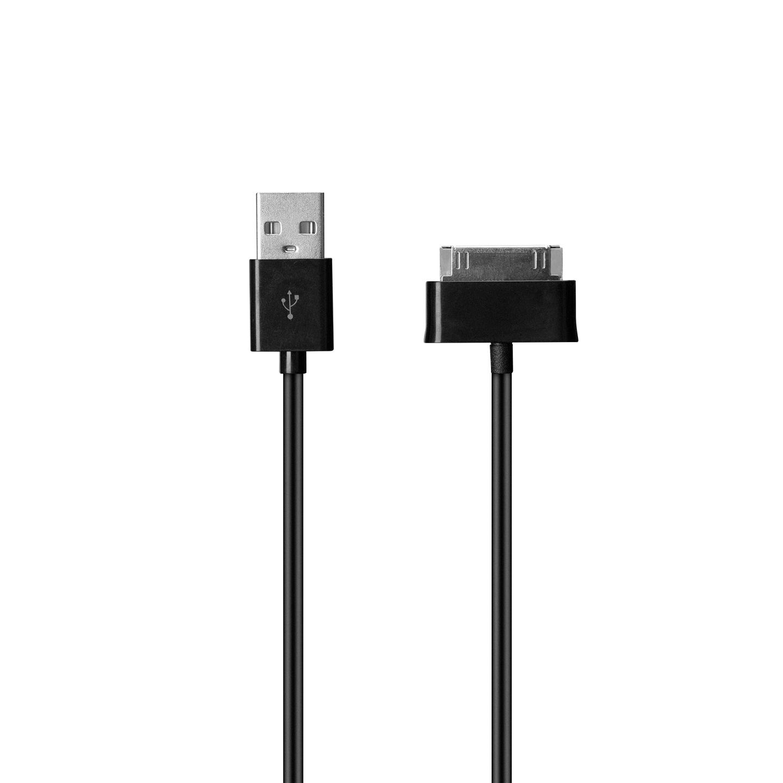 Hytech HY-XK530 1m 2A 30pin To Usb Data + Şarj kablosu