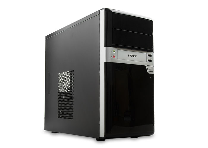 Everest 6010A Peak-300W Atx Kasa