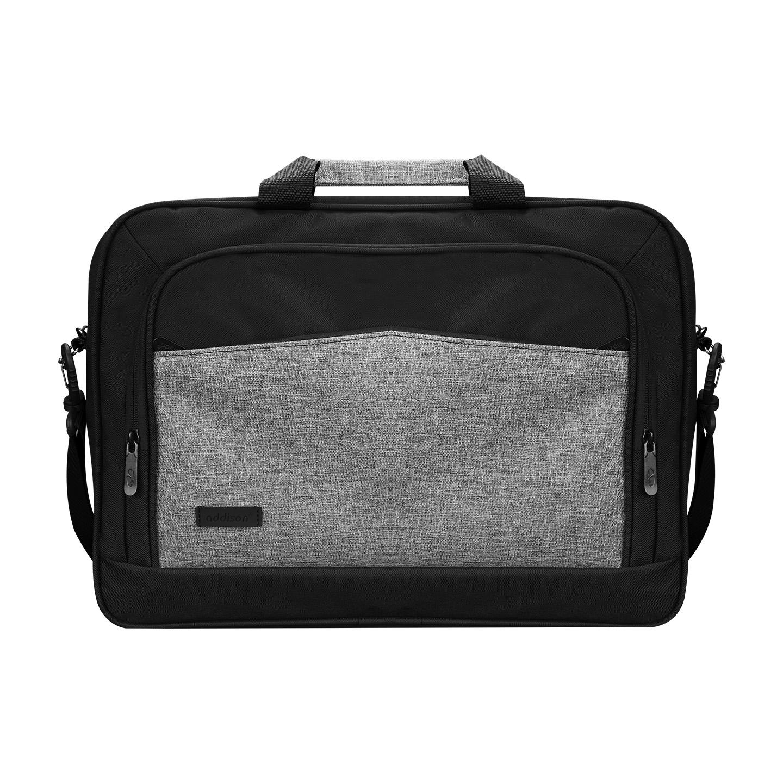 Addison 300803 15.6 Siyah/Gri BOLD Bilgisayar Netbook Çantası