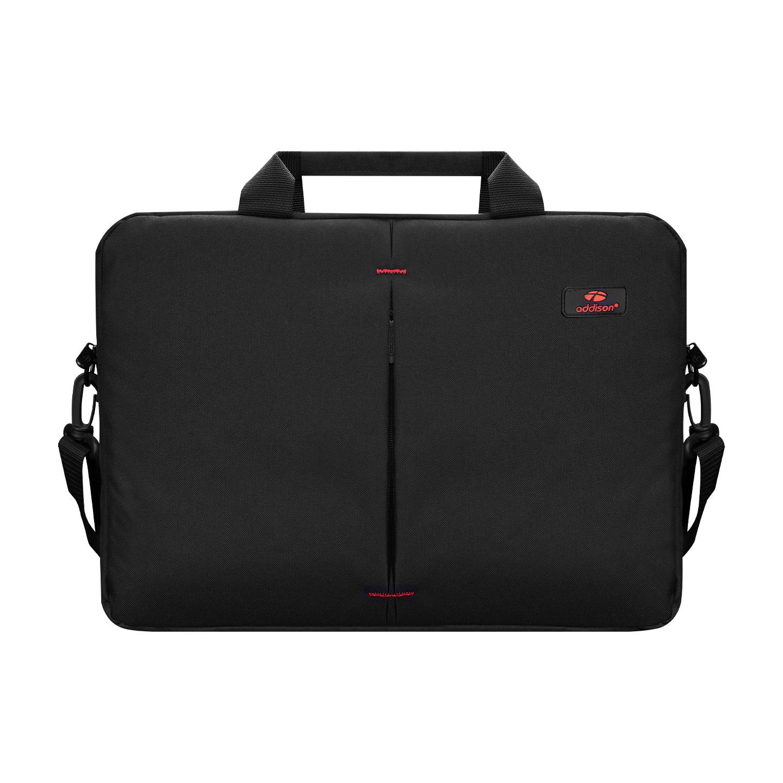 Addison 300804 15.6 Siyah NOBLE Bilgisayar Notebook Çantası