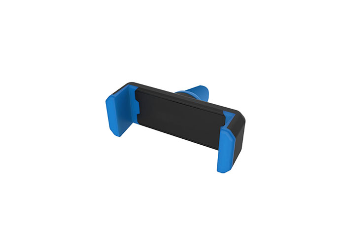 Addison ADS-112 Universal Ayarlanabilir Siyah/Mavi Araç Telefon Tutucu