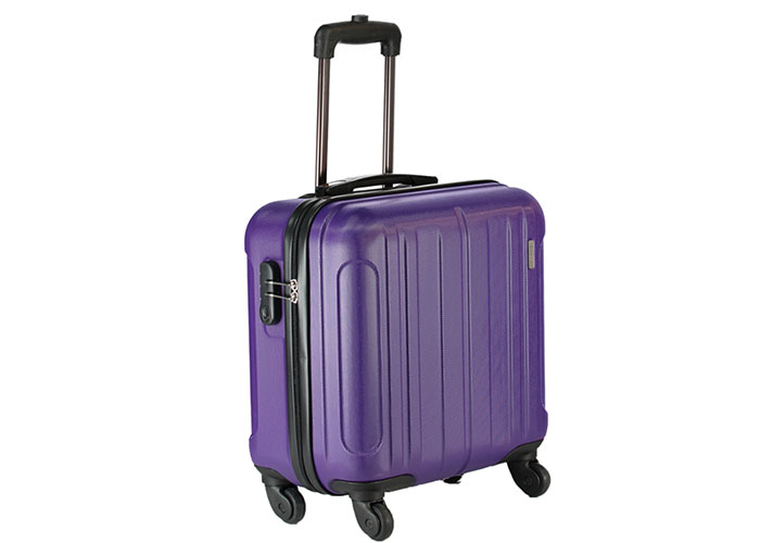 Addison ADS-202 Plumed Cabin Boy Pilot Suitcase