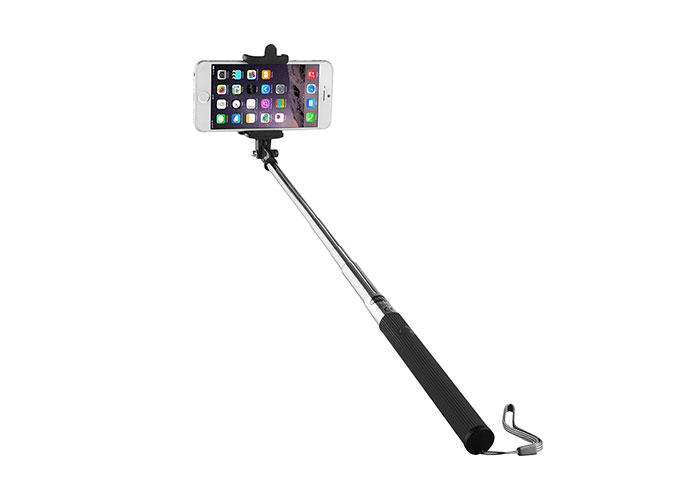 Addison AD-S36 Kablolu Siyah Selfie Çekim Çubuğu