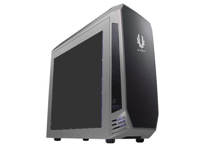 BitFenix AEGIS 1*120mm Fan Beyaz 2*Usb 3.0 4Pin Fan Komutalı Pencereli Oyuncu Kasası