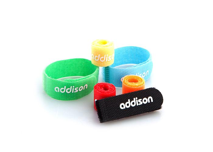 Addison AKB-06 6lı Kablo Düzenleyici  Toplayıcı