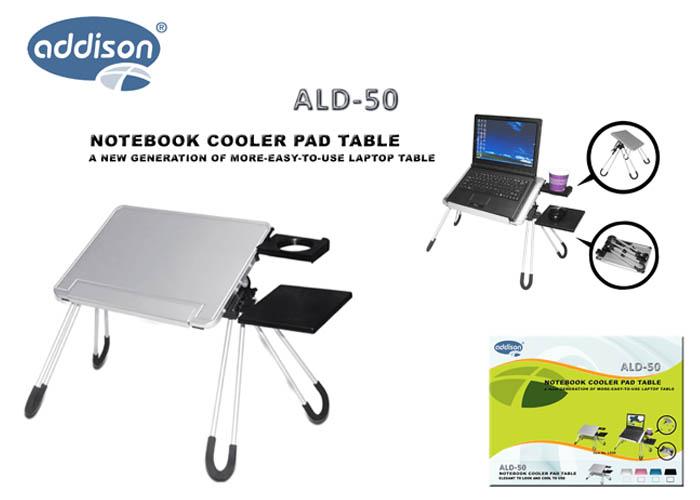 Addison ALD-50 Alüminyum Notebook Masası
