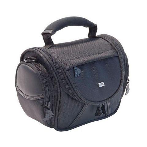 Valja ARTEMİS Siyah SLR Kamera Çantası