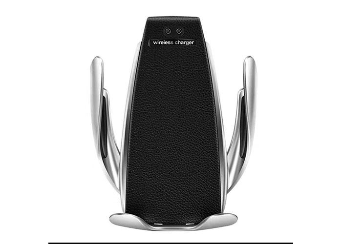Asonic AS-W110 10W Sensörlü Telefon Tutucu Kablosuz Şarj Cihazı