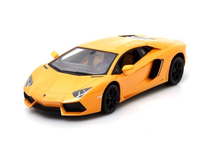 Asonic 2025 Sarı Lamborghini LP700 1/14 Uzaktan Kumandalı Araba