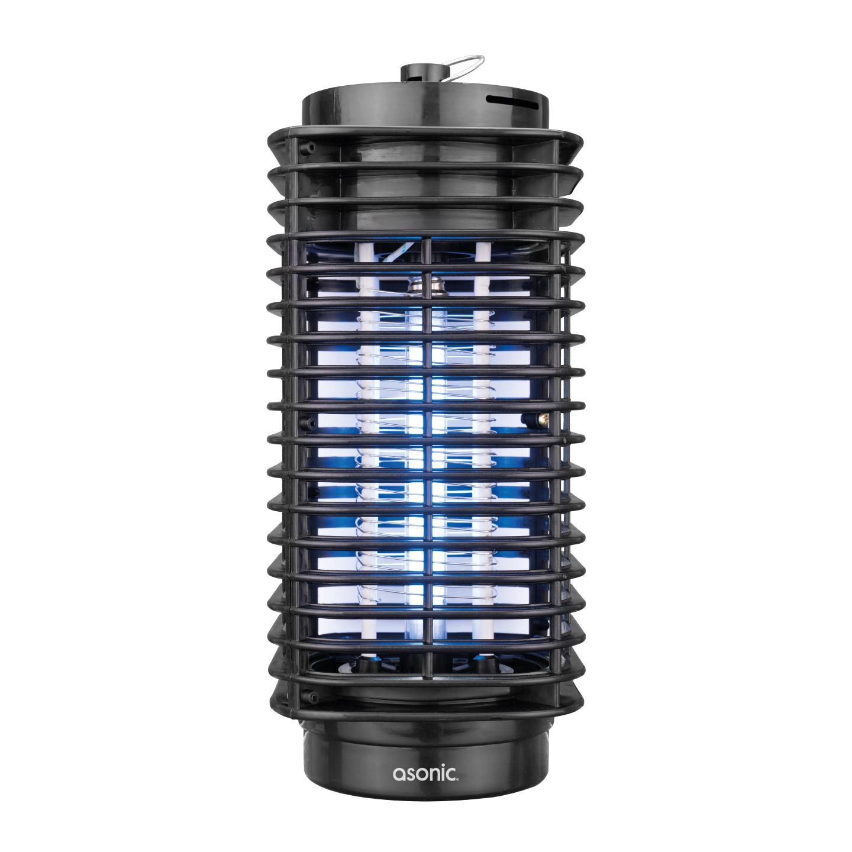 Asonıc AS-A23 3W Siyah UV Işıklı Sinek Öldürücü
