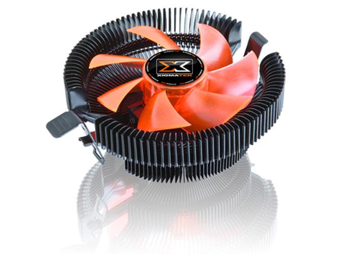 Xigmatek CD903 Apache-III LGA 775/1155/1156/1150 AMD FM2 CPU Fan