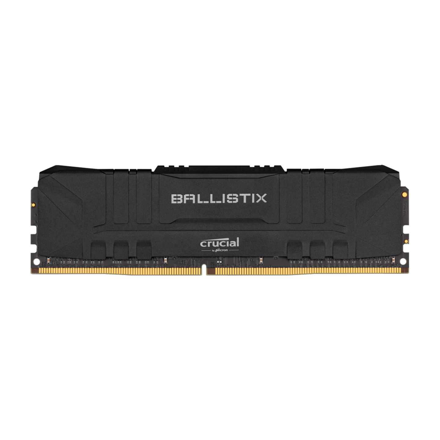 Ballistix Crucial BL8G36C16U4B 8GB DDR4 3600MT/s CL16 Unbuffered DIMM 288pin Black RAM