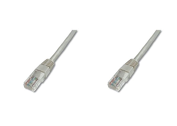 Belkin BLK-A3L791CP10MWHHS- 10m NTW CBL CAT5E Kablo