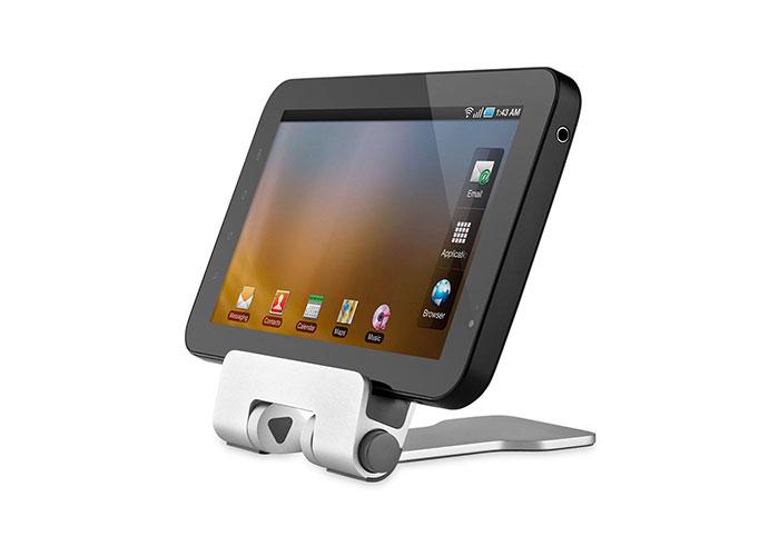 Belkin BLK-F5L084CW iPad/iPad2 Flip Blade Tablet Pc Stand