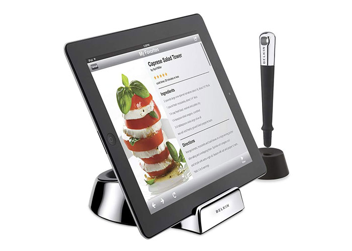 Belkin BLK-F5L099cw TABLET KITCHEN STAND AND WAND
