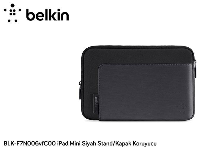 Belkin BLK-F7N006vfC00 iPad Mini Stand/Kapak Koruyucu